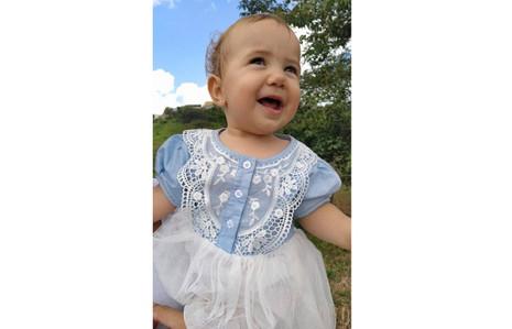 Criança de 1 ano e 8 meses precisa de doação de sangue em BH