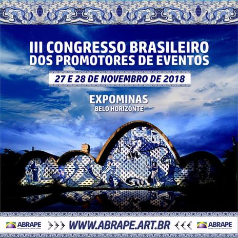 Congresso reúne produtores de eventos de todo o país na próxima semana em BH