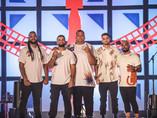 Rádios de todo o país começam a tocar a música 'Pagando Mal com Mal' do Menos é Mais