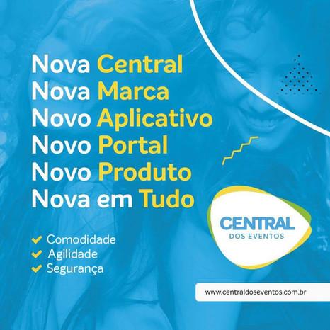 Nova Central dos Eventos é lançada no mercado mineiro