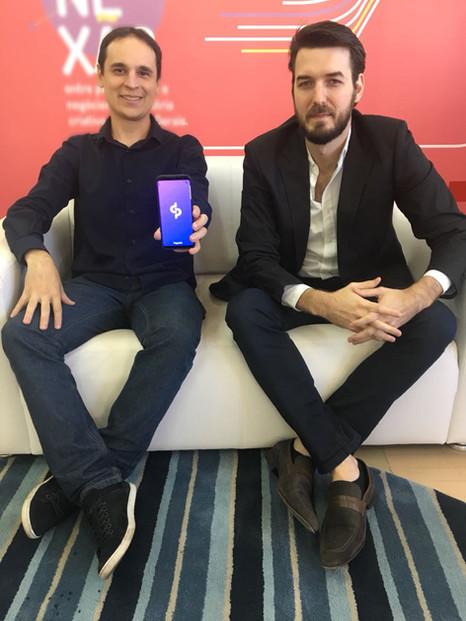 Tecnologia fomenta negócios: startup mineira cria sistema digital para pagamentos através de smartph