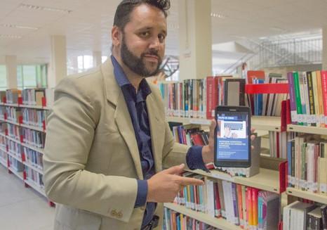 Literatura: Jornalista e Sociólogo mineiro lança E-book sobre o poder da Internet nos dias atuais