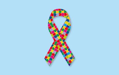 Especialista do CENSA Betim explica como lidar com pessoas com autismo em tempos de pandemia