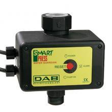 Smart Press 1,1 kW verkabelt