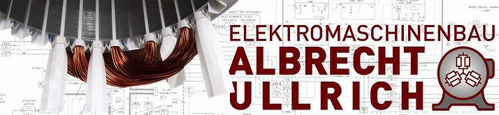 Elektromaschinebau Albrecht Ullrich