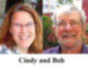 Bob and Cindy Davis