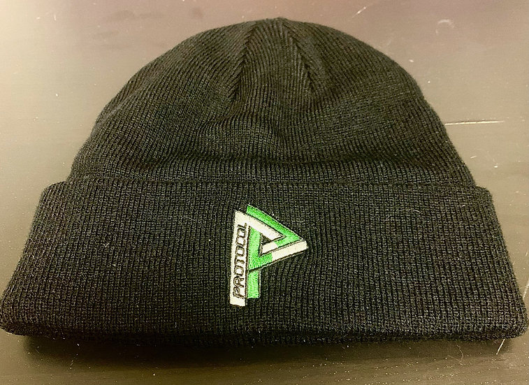 Protocol Winter Hat