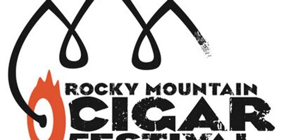 Rocky Mountain Cigar Fest