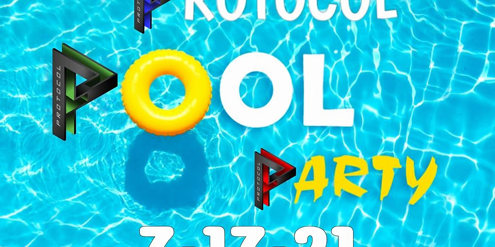Protocol Pool Party Year 2