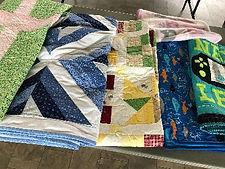 OPUMC Sewing Circle Quilt