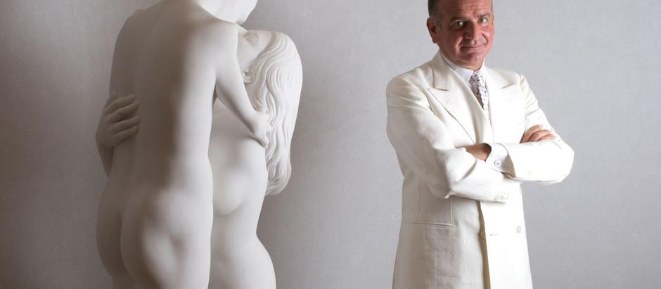 Collector's view: Collezione Giuseppe Iannaccone