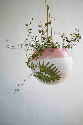 Hanging Planter - L ball shape
