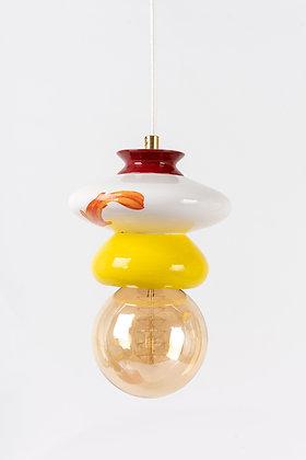 Small Apilar Lamp #6