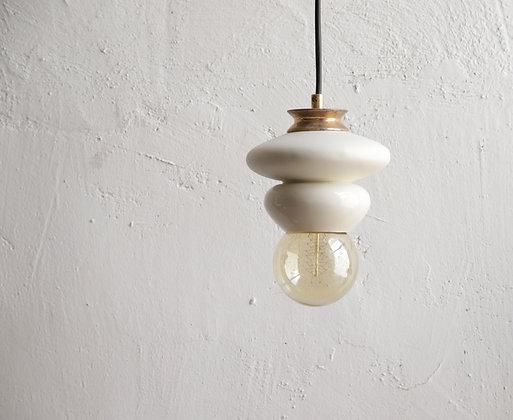 black&white Small Apilar Lamp