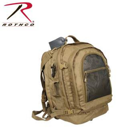 Rothco Move Out Tactical Backpack