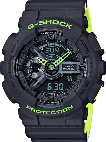 G-Shock GA110LN-8A