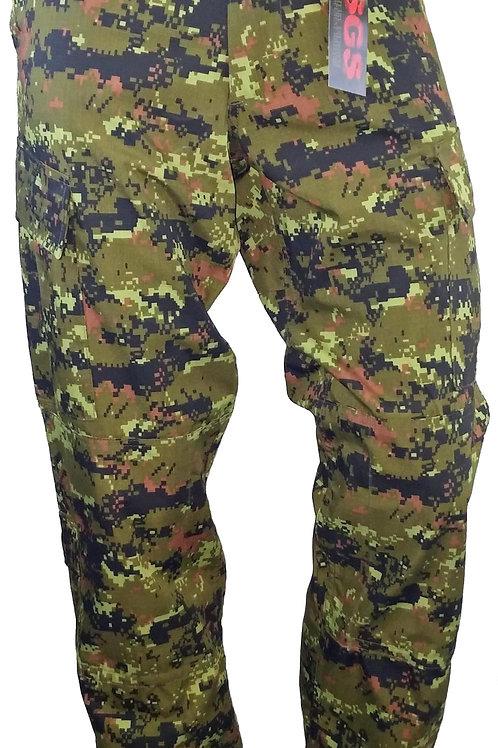 SGS Canadian Digital Pants