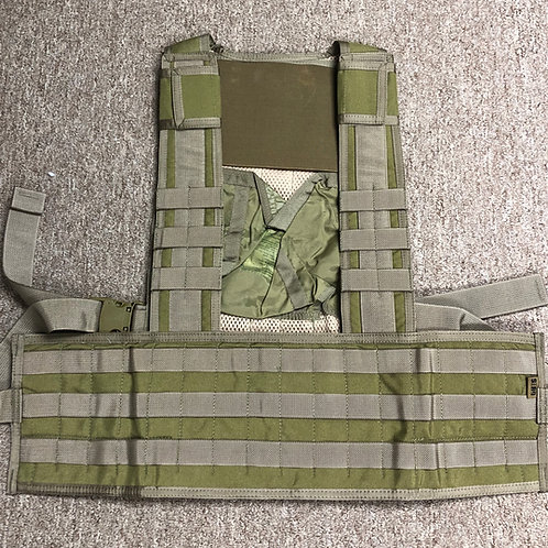 SORD DH Chest Rig