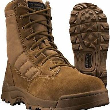 "Original S.W.A.T Classic 9"" Coyote Boots"