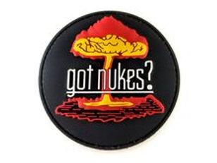 Got Nukes