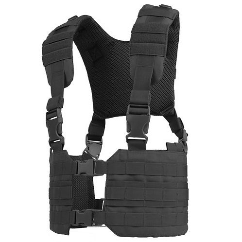 Condor Ronin Split Front Chest Rig