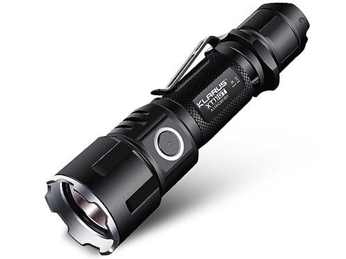 Klarus XT11GT 2000 Lumens Flash Light