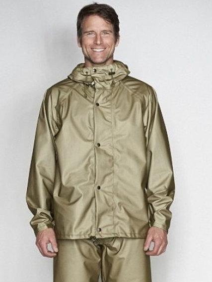Peerless Stealth Jacket