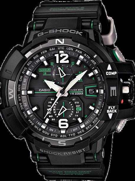 G-Shock GWA1100-1A3