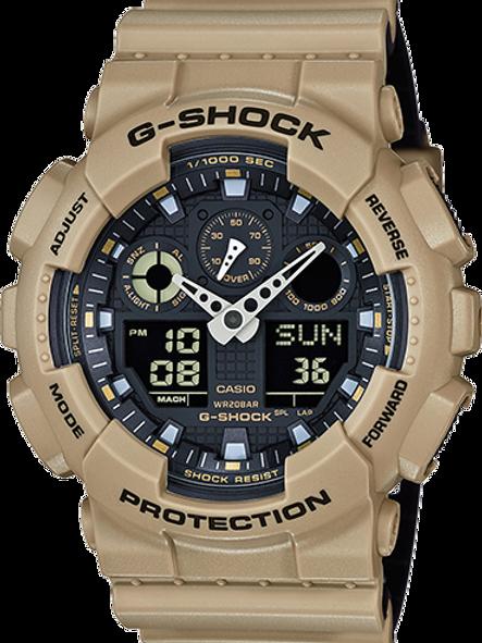 G-Shock GA100L-8A