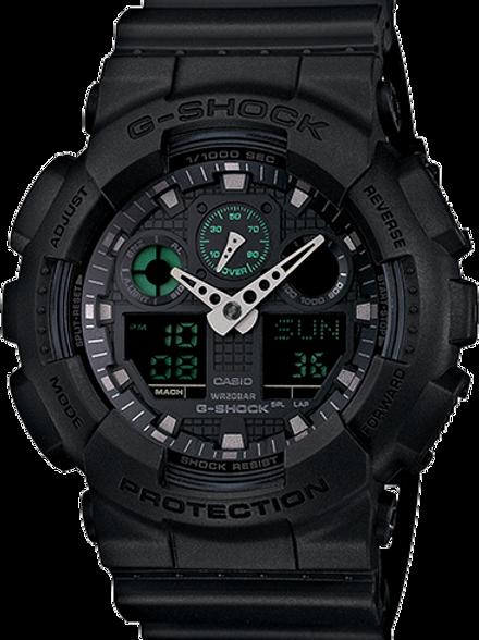 G-Shock GA100MB-1A
