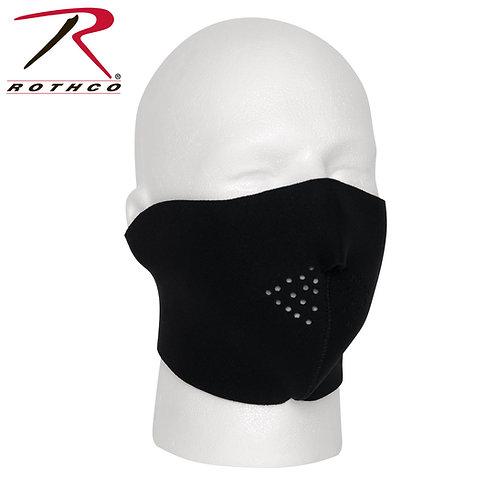 Rothco Neoprene Half Face Mask