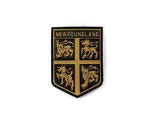 Newfound Land Shield