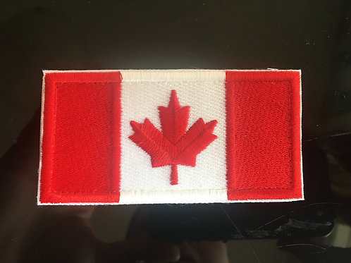 Canadian Flag 4'x2'
