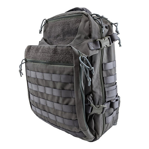 TIC 48 hour Expandable Combat Pack