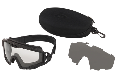 Oakley SI Ballistic Goggles 2.0 - SOEP