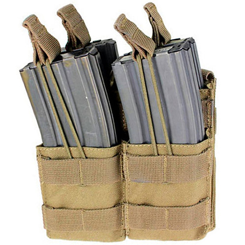 Condor M4 Double Stack Mag Pouch