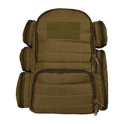 TIC Explorer R4 Tactical Range Bag