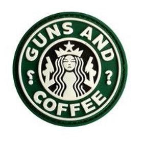 Gun's & Coffee