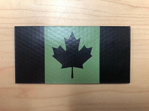 IR Canadian Flag