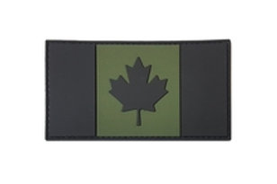 TIC Canadian Flag 2x4