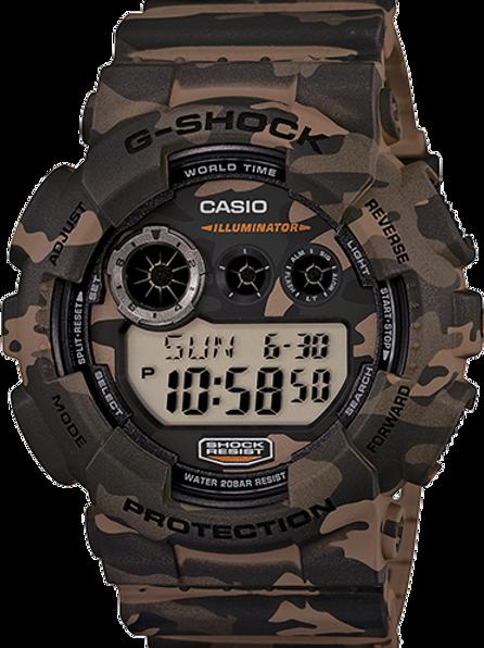 G-Shock GD120CM-5