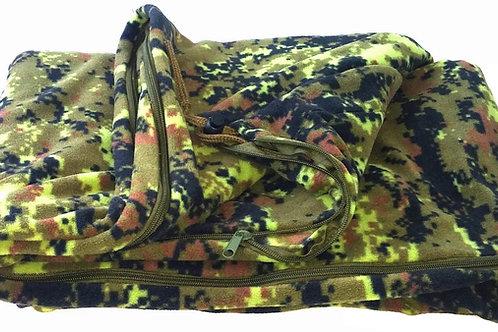 SGS Canadian Digital Fleece Sleeping Bag Liner