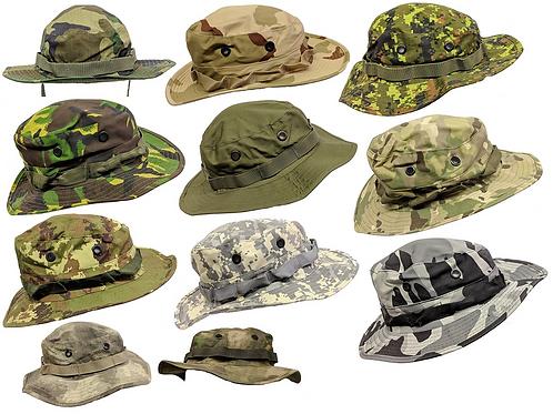 SGS Boonie Hats