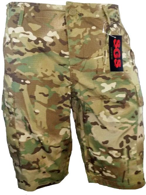 SGS Multicam Bermudas Shorts