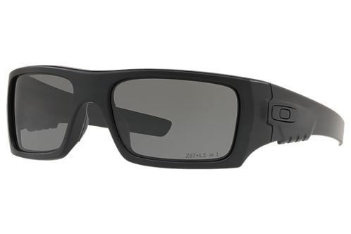 Oakley SI Det Cord™ Industrial - ANSI Z87.1 Stamped