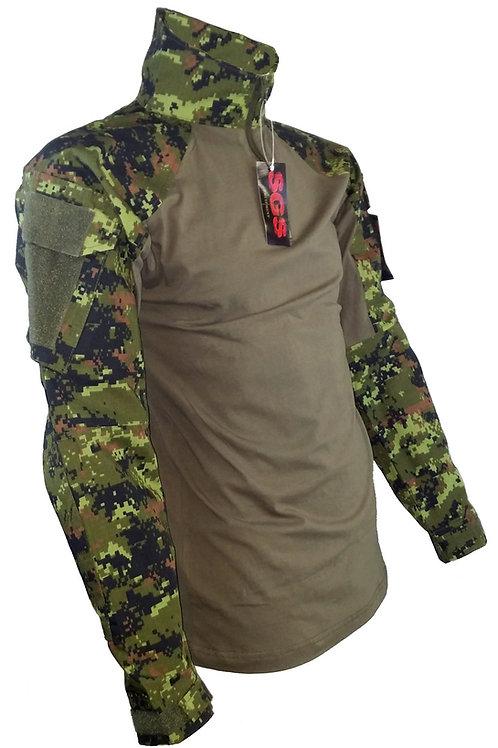 Canadian Digital OTW Shirt