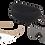 Thumbnail: Oakley SI Ballistic M Frame 3.0 Dark Bone Array