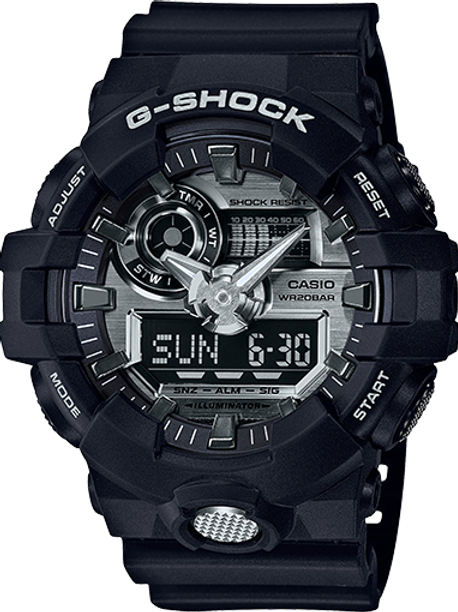 G-Shock GA710-1A