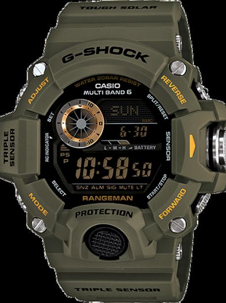 G-Shock GW9400-3