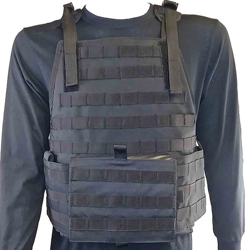 SGS Molle System Tactical Vest